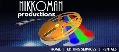 Nikkoman Productions